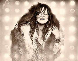 Kozmic Blues - The Music of Janis Joplin Starring Michelle Rohl