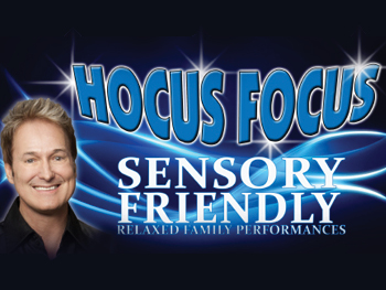 Learn More: Hocus Focus: The Magic of Kevin Spencer
