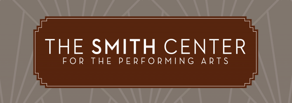The Smith Center for the Performing Arts